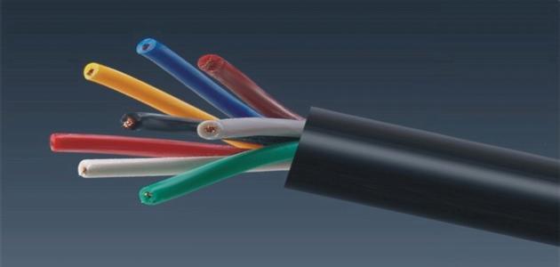 电缆 接线 线 630_300