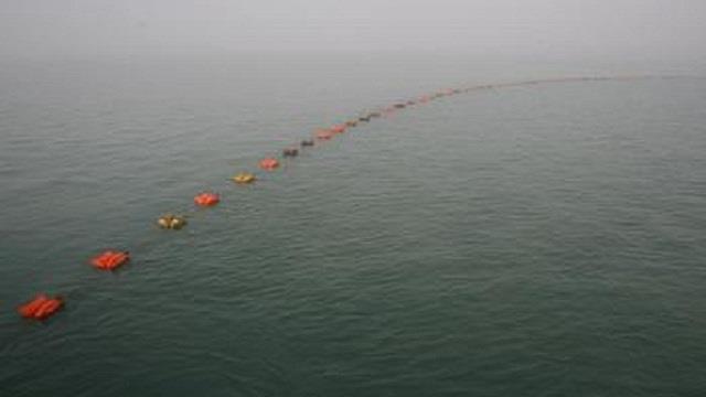 跨太平洋直达海底光缆系统扩容顺利通过验收