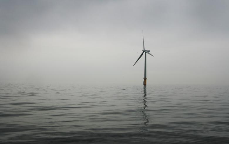 掘金中国海上风电市场