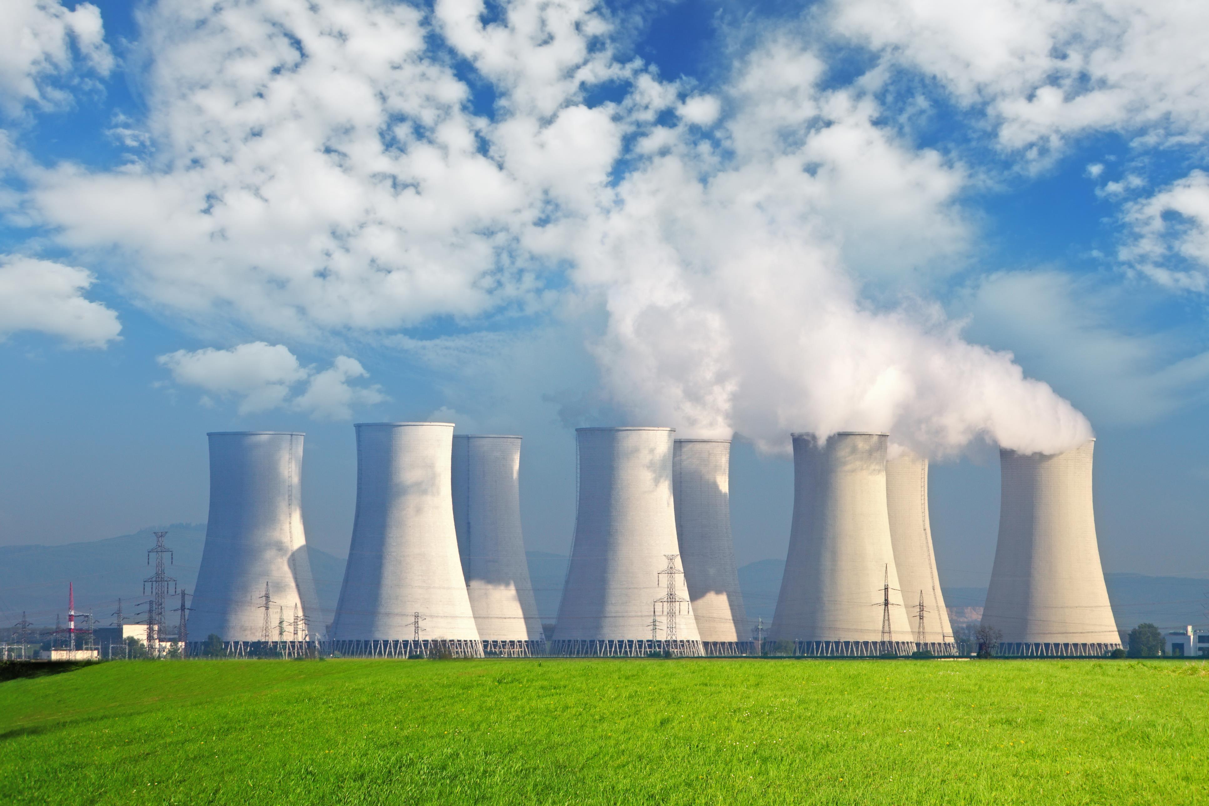 资讯_中核集团与柬埔寨签署和平利用核能合作谅解备忘录_电线电缆资讯_电缆