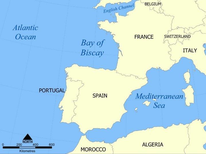 法国-西班牙海底电力电缆项目获批