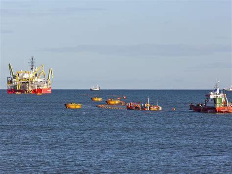赤道几内亚-圣多美海底光缆建成投产
