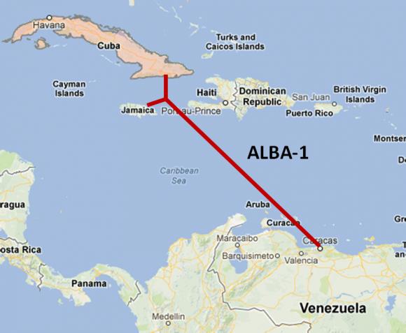 古巴至牙买加海底光缆正式启用_电线电缆资讯_电缆网