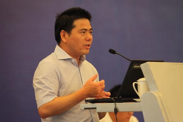 资讯 国内 详情     蒋锡培讲到,远东控股集团从创建到现在已有23年了