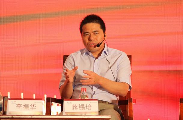 蒋锡培:线缆存量大 并购机会多