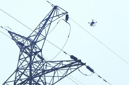 美国新泽西州电力拟1.5亿建230kv高压输电线