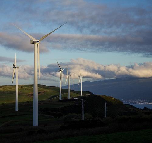 abb微电网控制技术绿化偏远岛屿电力