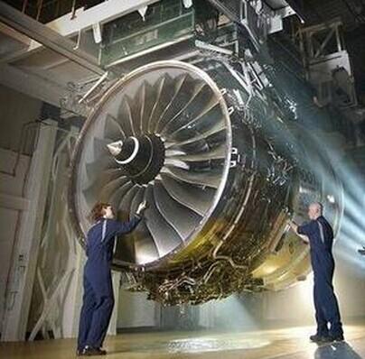 通用电气燃气涡轮发动机为尼日利亚精炼厂发电