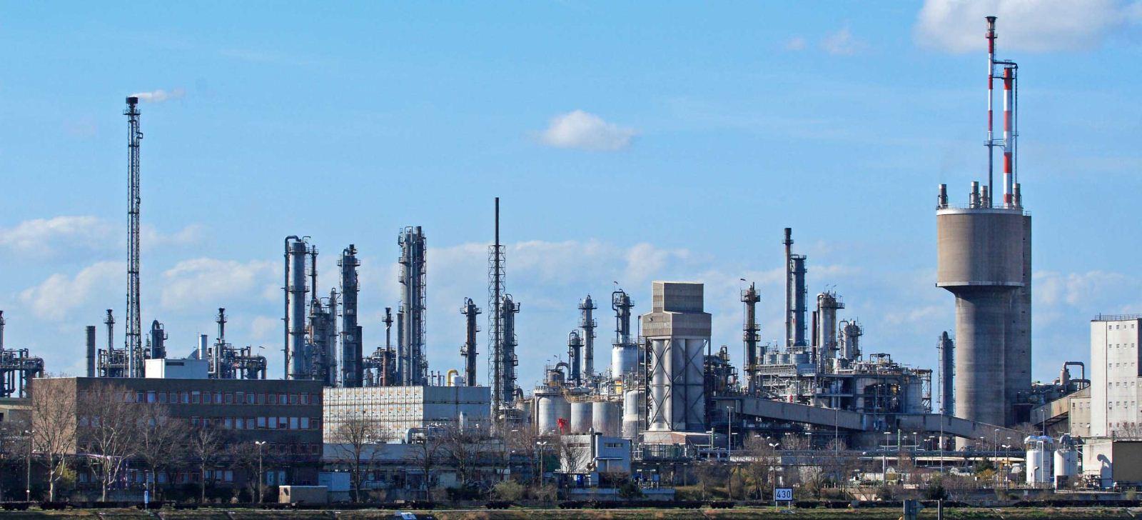 2014年2季度加拿大工业产能利用率达82.7%