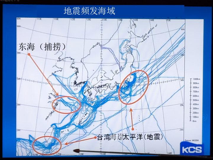 直击海底电缆敷设修护工作