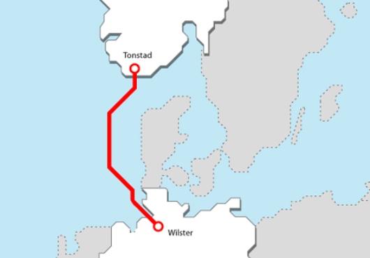 挪威-德国高压直流海底电缆系统延期1年