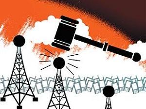 印电信公司控诉承包商滥用授权敷设光纤电缆