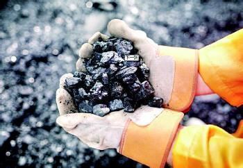 2015年美国煤炭产量或触及28年来最低点