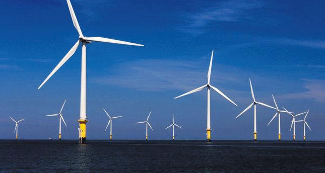 丹麦东能源进军美国海上风电市场