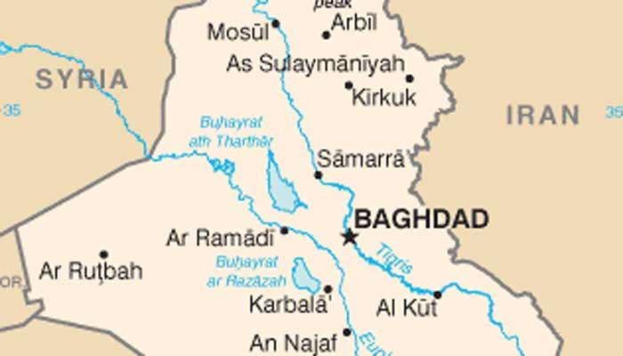 进口伊朗电力线路被炸 伊拉克电力危机加剧