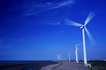 可再生能源发展蓝图