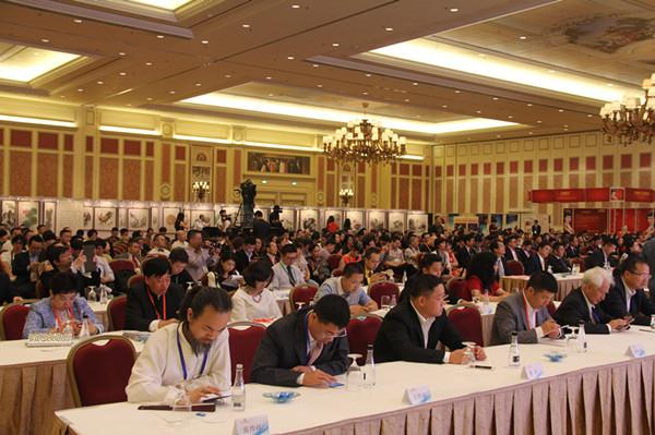 第10届亚洲品牌盛典活动现场