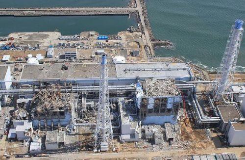 福岛核电站2号反应堆燃料棒已溶解70%