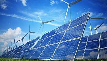 全球能源加速变局:清洁能源发展迅猛