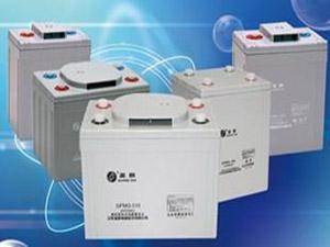 工信部发布蓄电池规范首批目录高清图片