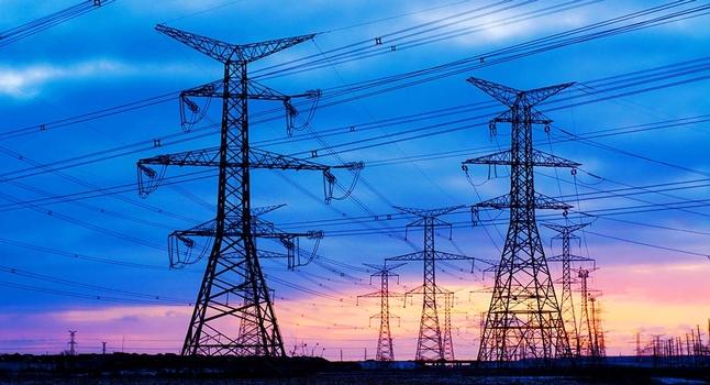 到2025年德国将新增2200千米高压直流输电线
