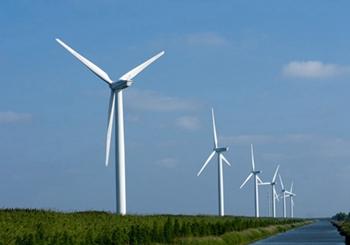 天顺风能300兆瓦风电场项目年底将并网