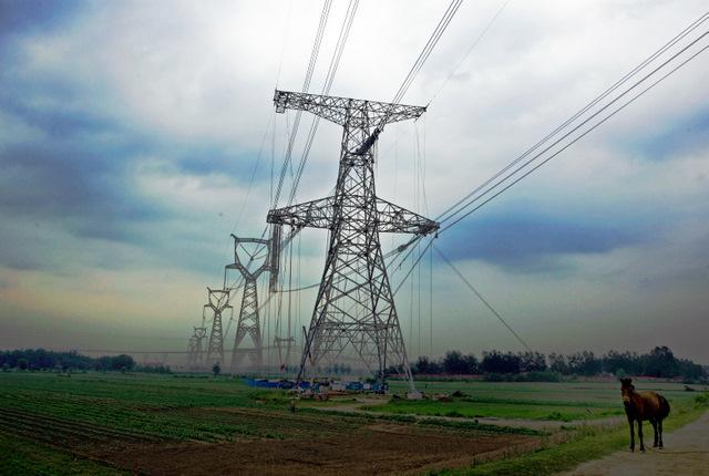 内蒙古首个特高压工程2016年7月投运