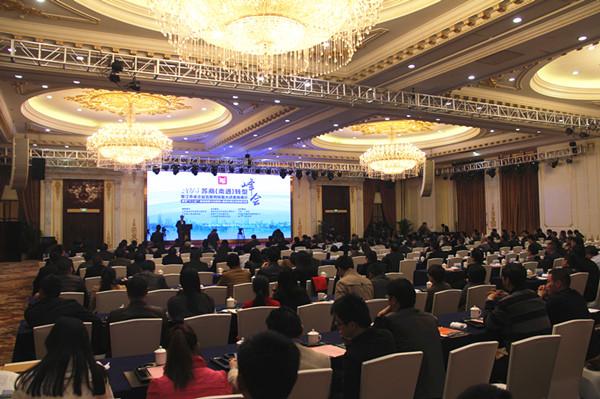 蒋锡培:智造战略与互联网+引领企业转型