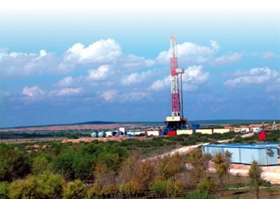 华北油气大牛地气田累计产气已突破250亿方