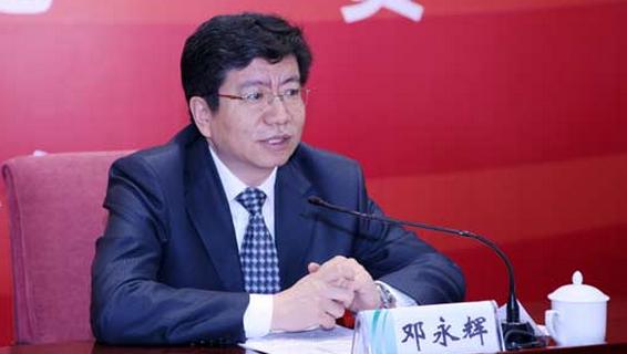 担任青海省电力公司总经理,党委副书记;2011年7月至2013年12月,担任