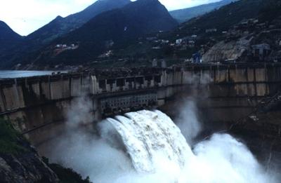 三峡集团成功签约几内亚45万千瓦水电站项目