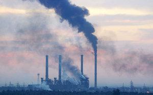 王志轩:电力工业尤其煤电已不是雾霾的主要原因