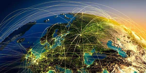 刘振亚称全球能源互联网将促进经济发展