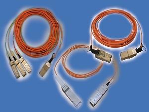 到2022年全球有源光缆市场将达34.3亿美元