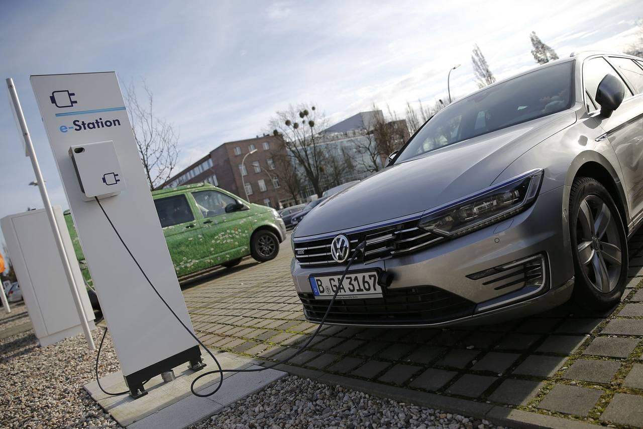 2017年最新电动汽车补贴政策出台