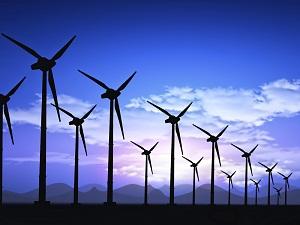 到2030年中国风电装机量将达495吉瓦