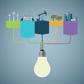 到2040年全球能源消耗将增长48%