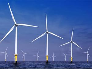 苏格兰将投资风电场项目38亿美元