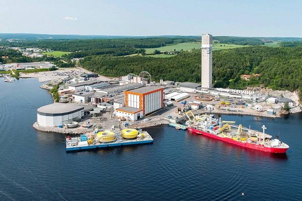 国际最长420kV交联聚乙烯海底电缆体系竣工