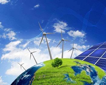 2016-2040年可再生能源出资达7.8万亿美元