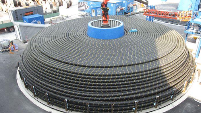 2016-2020全球海底电力电缆市场需求增速近6%