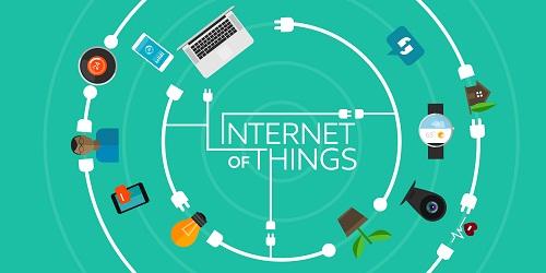 2021年全球物联网商场有望达9248亿美金