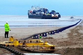 浅析海底电力电缆需求增长的三大因素