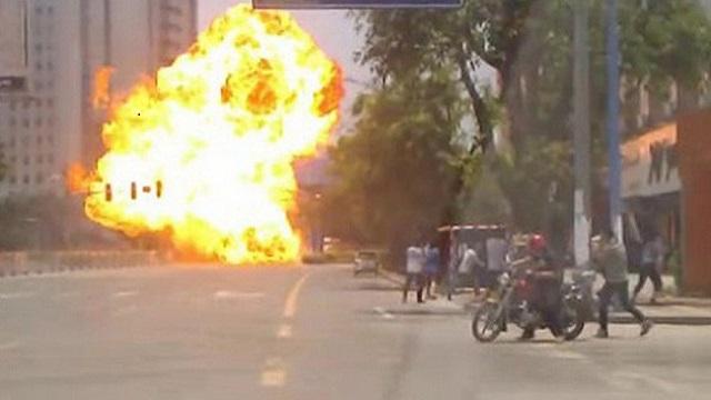 西安电缆失火警示铝合金电缆慎入城市电网