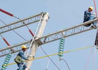 高低压开关,线路金具,钢绞线,架空绝缘导线,避雷器,电力互感器,电缆