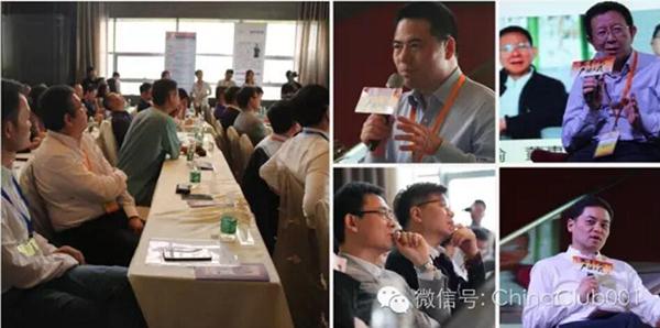 蒋锡培:产融结合的千亿远东与事业合伙人
