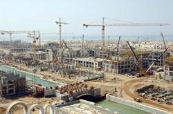 耐克森获卡塔尔水电总公司21.8亿电缆合同