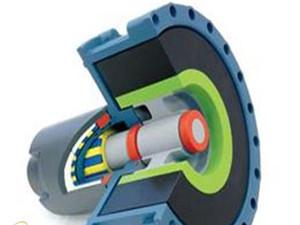 我国首台兆瓦级飞轮储能新型能源石油钻机顺利完钻