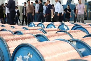 汾江电缆浅析国内外线缆行业状况对比