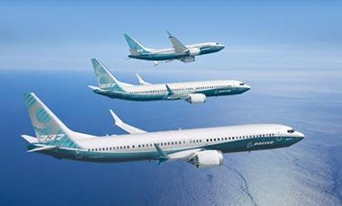 印廉价航空公司将购入100架波音737max飞机